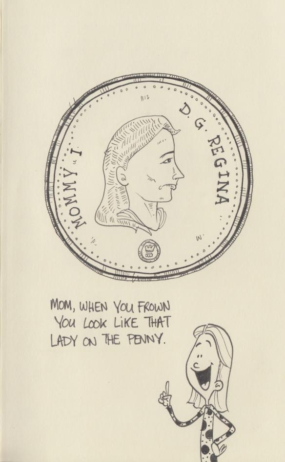 pennyfrown