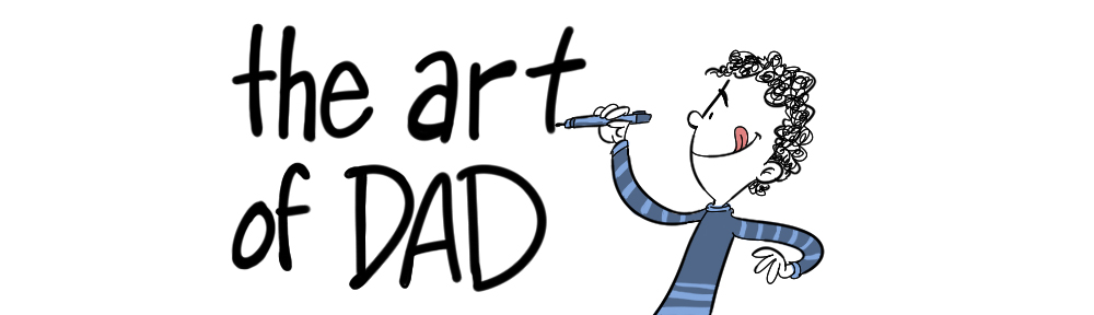 The Art of Dad