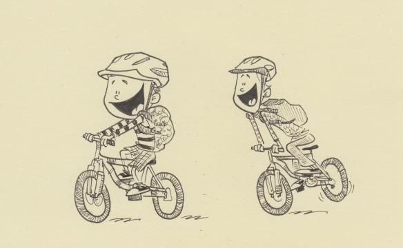 freebiking